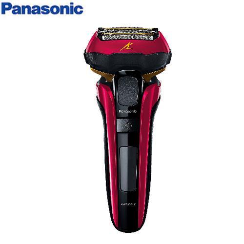 Panasonic國際 五刀頭電動刮鬍刀ES-LV5C-R